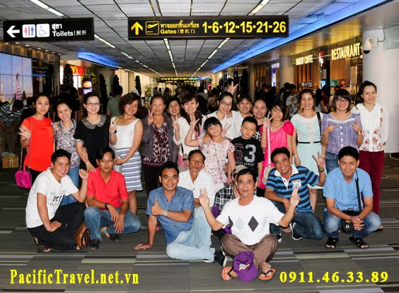 Bangkok travel experience safe and self-sufficient ultra cheap price