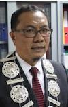 Prof Nasir Azis Dekan FEB Unsyiah Tutup Usia