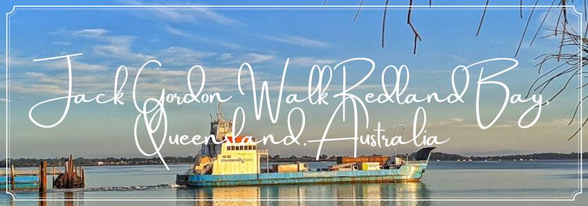 Jack Gordon Walk Redland Bay