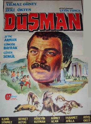 """""""Düşman"""" (1979)"""