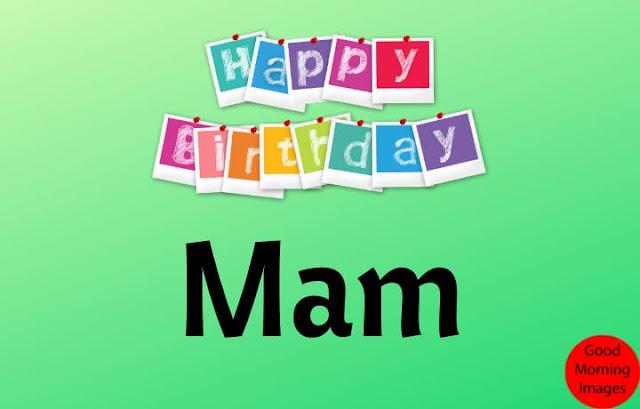 happy birthday image love