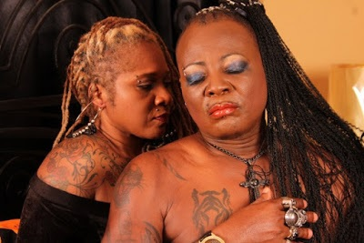Valentines gift and outing doesn't validate how cute, sexy and appreciated you are lady | Charly Boy's message to 'single, worried' ladies