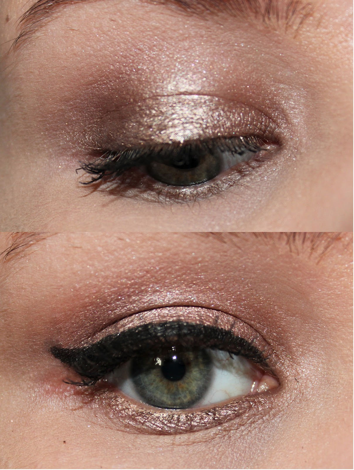 Eyeshadow: Obsessed By Beauty: REVIEW: Maybelline Color Tattoo Gel