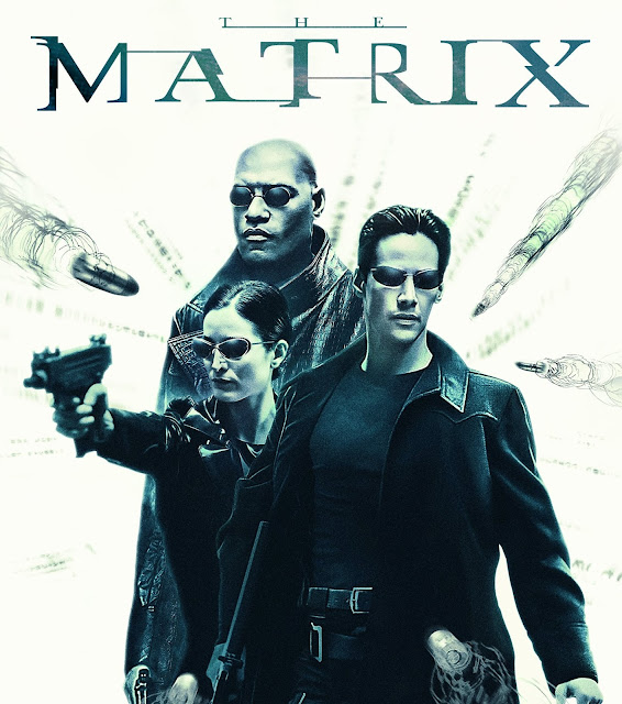 The Matrix  Have you ever have a dream?