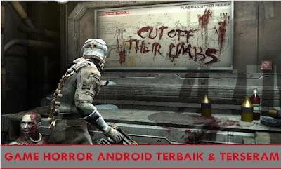 game horror android terbaik dan terseram