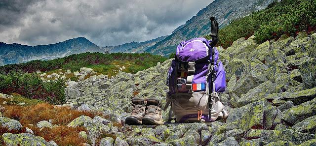 daftar harga perlatan mendaki gunung