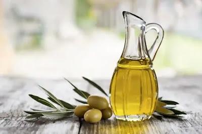 فوائد صحية لاستخدام زيت الزيتون للأطفال