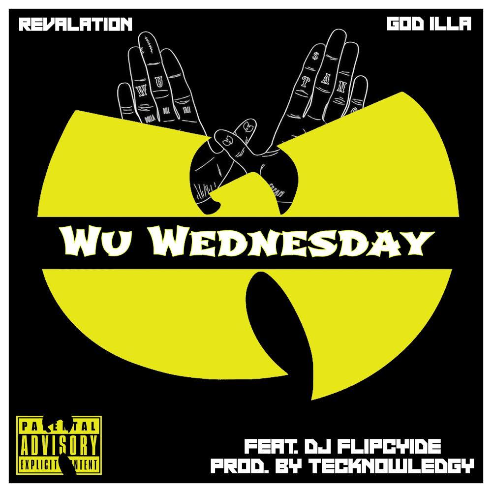 Revelation and GoD iLLa Wu Wednesday