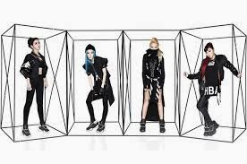 Lirik dan Terjemahan 2NE1 – CRUSH [Hangeul] [Romanization]