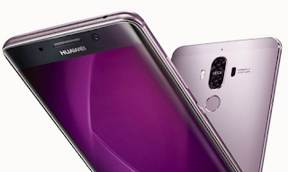 Harga HP Huawei Mate 9 Pro terbaru