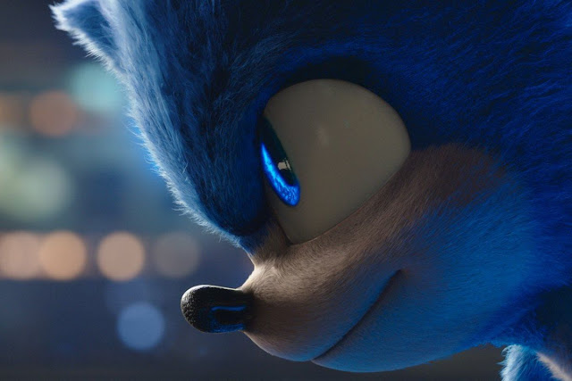 """""""Sonic: O Filme"""""""