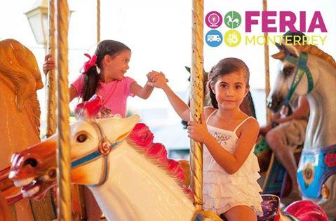 Feria monterrey 2016 ferias de m xico for Jardin cerveza expo guadalupe 2016