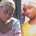 Buhari calls Leah Sharibu's mother, promises her safe return