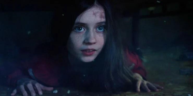 «Ванда/Вижн» (2021) - все отсылки и пасхалки в сериале Marvel. Спойлеры! - 86