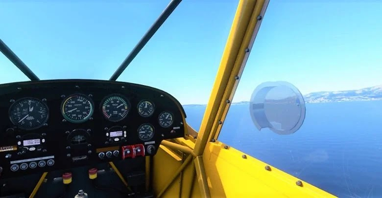 Active pause in Microsoft Flight Simulator: what it is and how to do it