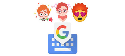 cara membuat emoji wajah