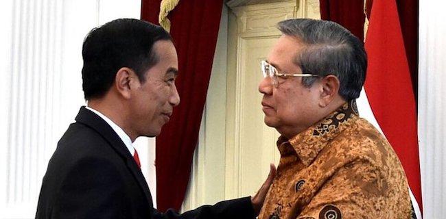 Di Mata Didik J Rachbini, SBY Bermodel Konsensus Builder Dan Jokowi Itu Main Tabrak