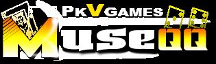 Museqq Logo