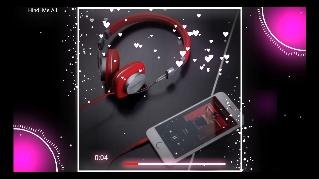 Romantic dj remix love whatsapp status    trending Avee Player Template Download Link