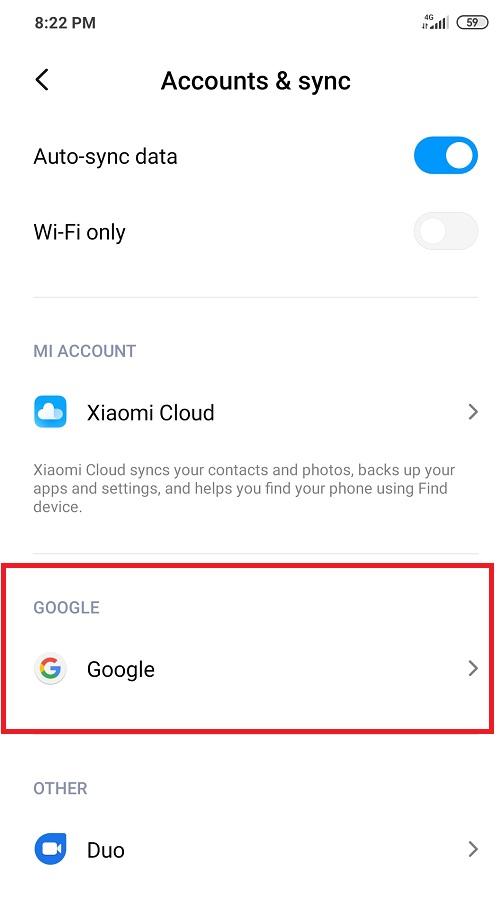 Click-On-Google