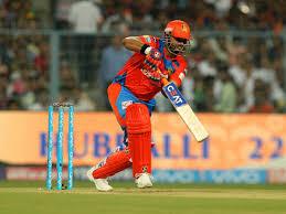 Suresh Raina 84 - KKR vs GL 23rd Match IPL 2017 Highlights