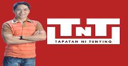 Tapatan Ni Tunying - 16 March 2018