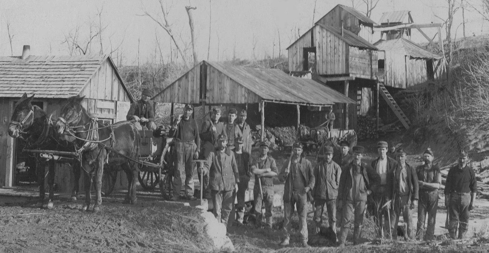 Show Me Johnson County Western Missouri History 1877
