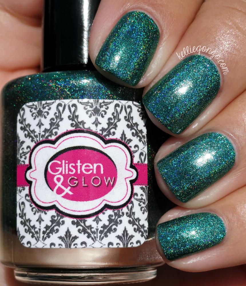 Glisten & Glow Fern Gully