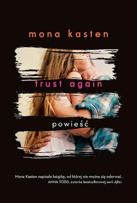 Trust again- Mona Kasten