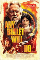 Any Bullet Will Do (2018) Webdl
