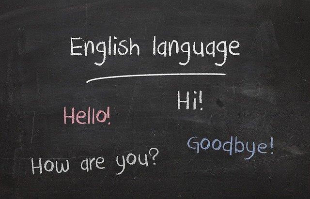 apprentissage de l'anglais à Lyon