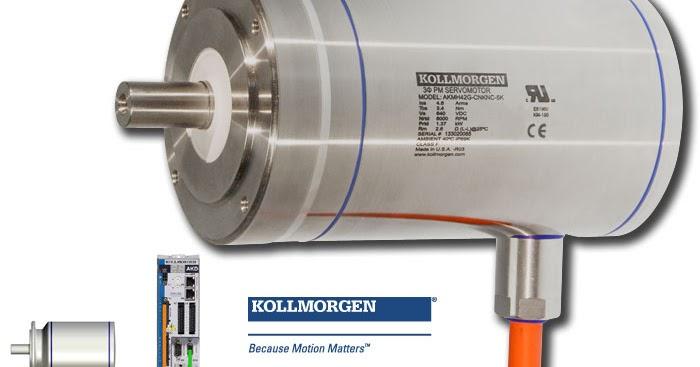 Akmh kollmorgen stainless steel servo motors products for How to program servo motor