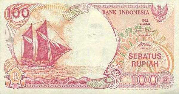 Punya Uang Rp 100? Harganya sekarang Jutaan