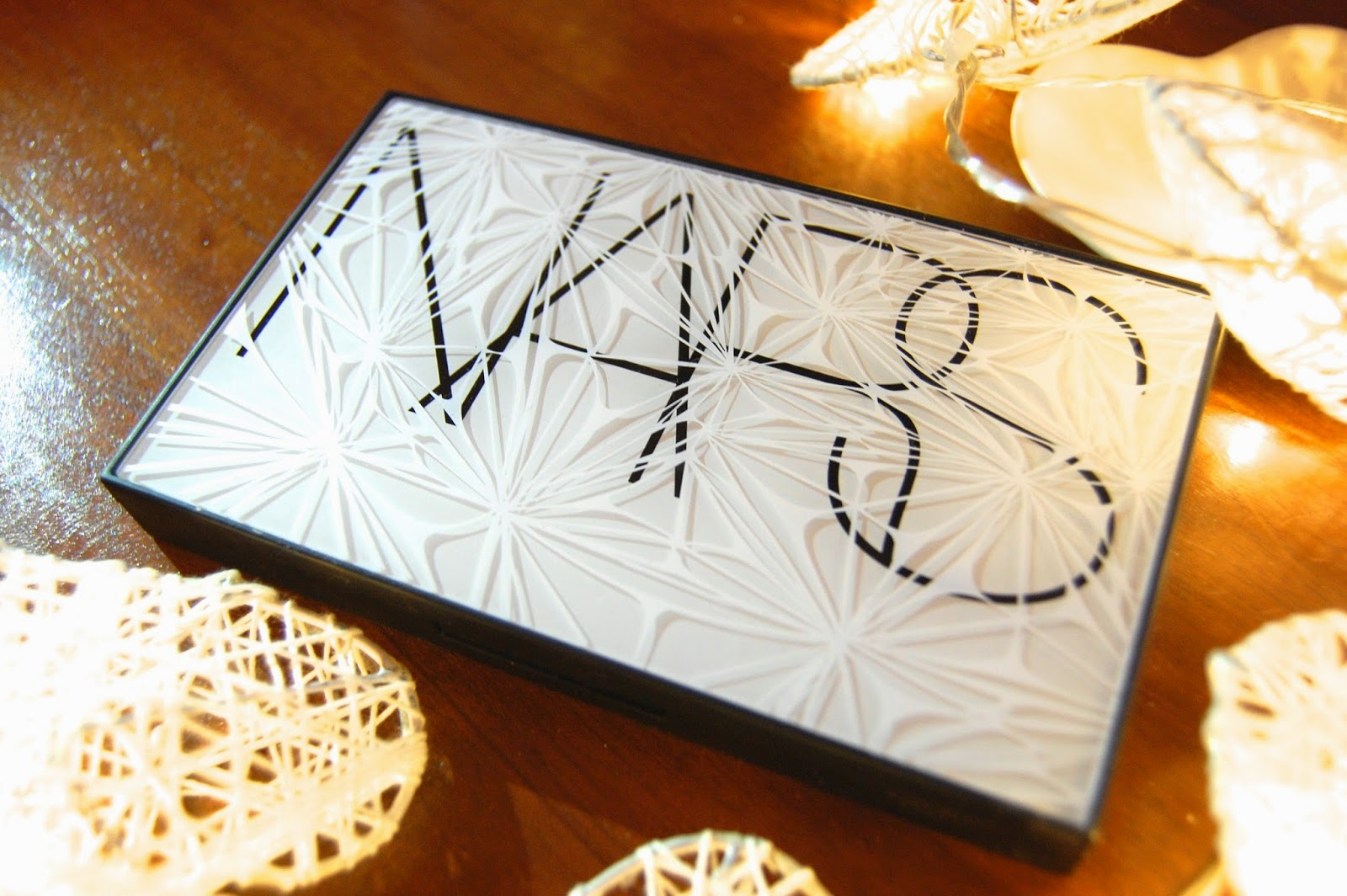 nars, virtual domination, palette, make up, mua, beauty