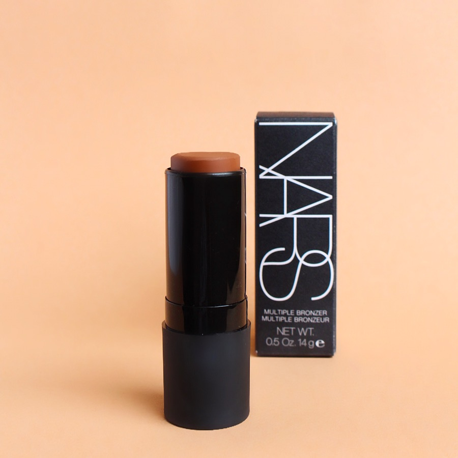 NARS cream bronzer stick