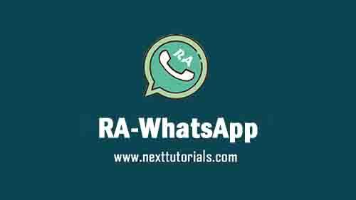 RAWhatsApp v8.93 Apk Mod Latest Version Android,Install Aplikasi RAWA Versi Clone Terbaru 2021,tema ra wa keren,wa mod anti banned,rs whatsapp ios