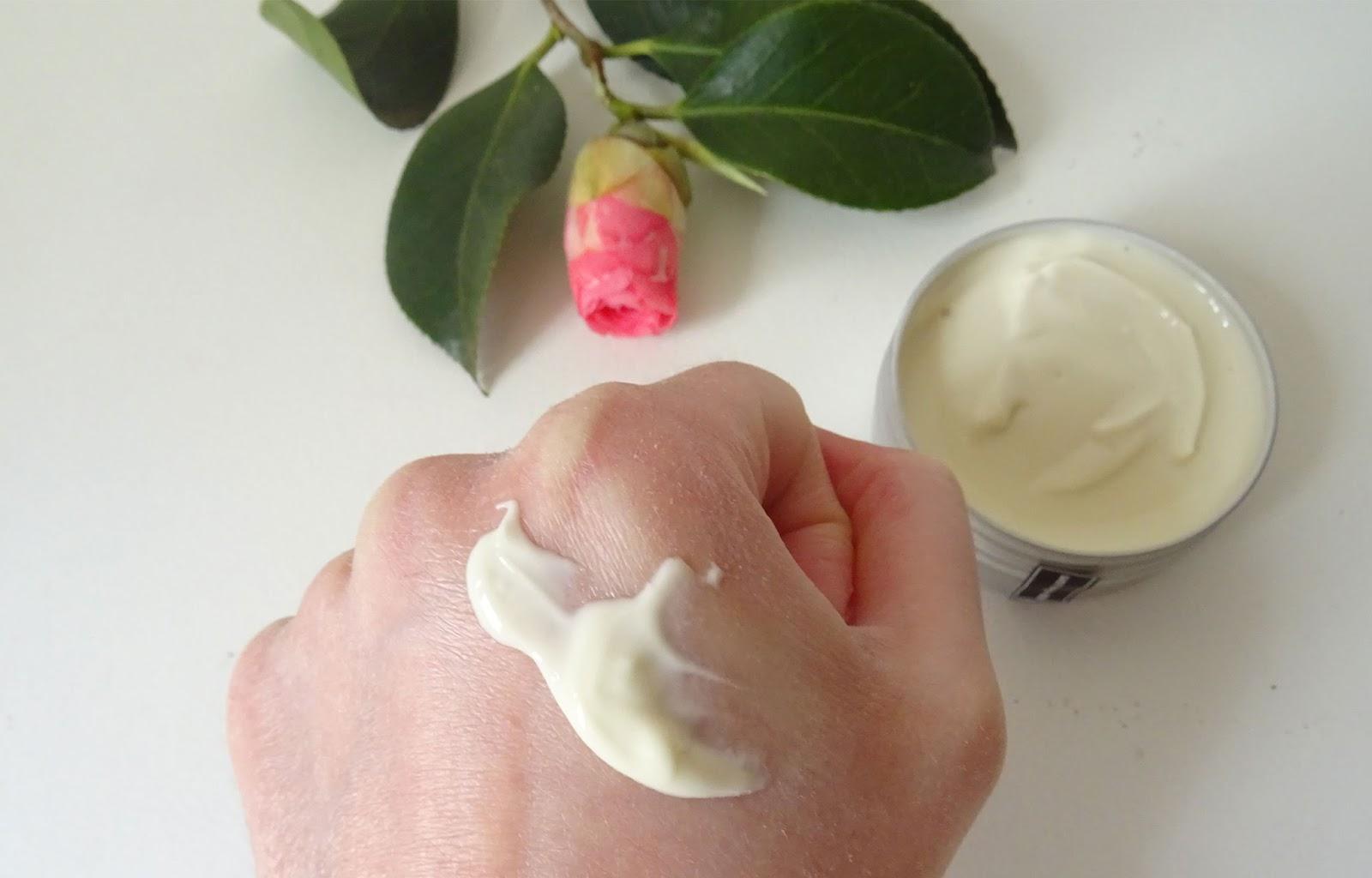 crème mains extrême de l'Ecomusée l'Olivier