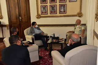 Detran-BA e Polícia Militar reafirmam parceria pela segurança no trânsito