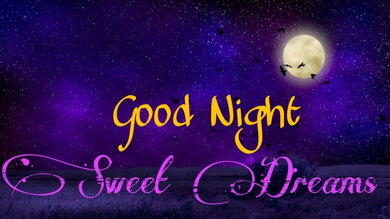good night flower,