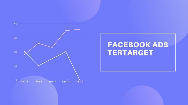 Jasa Iklan Facebook Ads Tertarget Murah