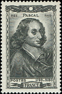 Blaise Pascal France 1944