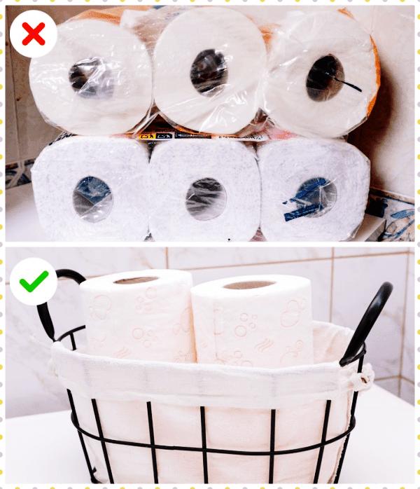 Banyoyu Güzelleştirmenin Yolları - 6