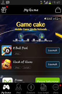 Cheat 8 poll di android (root)