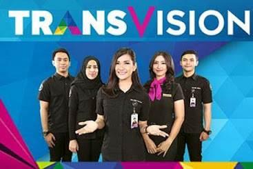 Lowongan Kerja PT. Indonusa Telemedia (Transvision) Pekanbaru September 2019