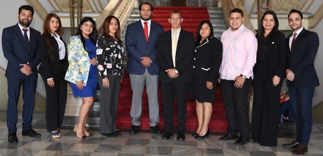 La Asociación de Empleados del Ministerio Administrativo (MAPRE) realizó sus elecciones para elegir su presidente y demás autoridades por los  siguientes dos años, utilizando el novedoso método de voto electrónico.
