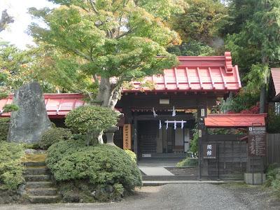 旧戸川池住宅
