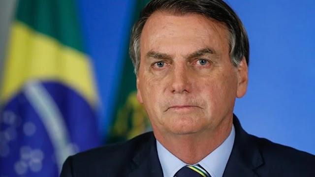 """Bolsonaro: """"se Fundão for de R$ 3 bilhões serei obrigado a sancionar"""""""