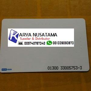 Jual Kartu Keamanan HID Proximity Card Thin di Samarinda