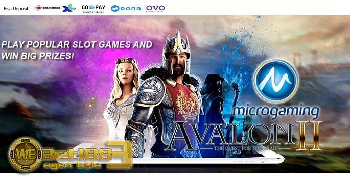 Agen Casino Slot Classic Game Banyak Bonus Turnover Besar.