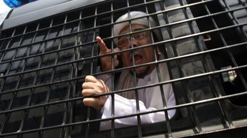 Habib Rizieq Dituntut 6 Tahun Penjara, Efek Ke Masyarakat Dahsyat